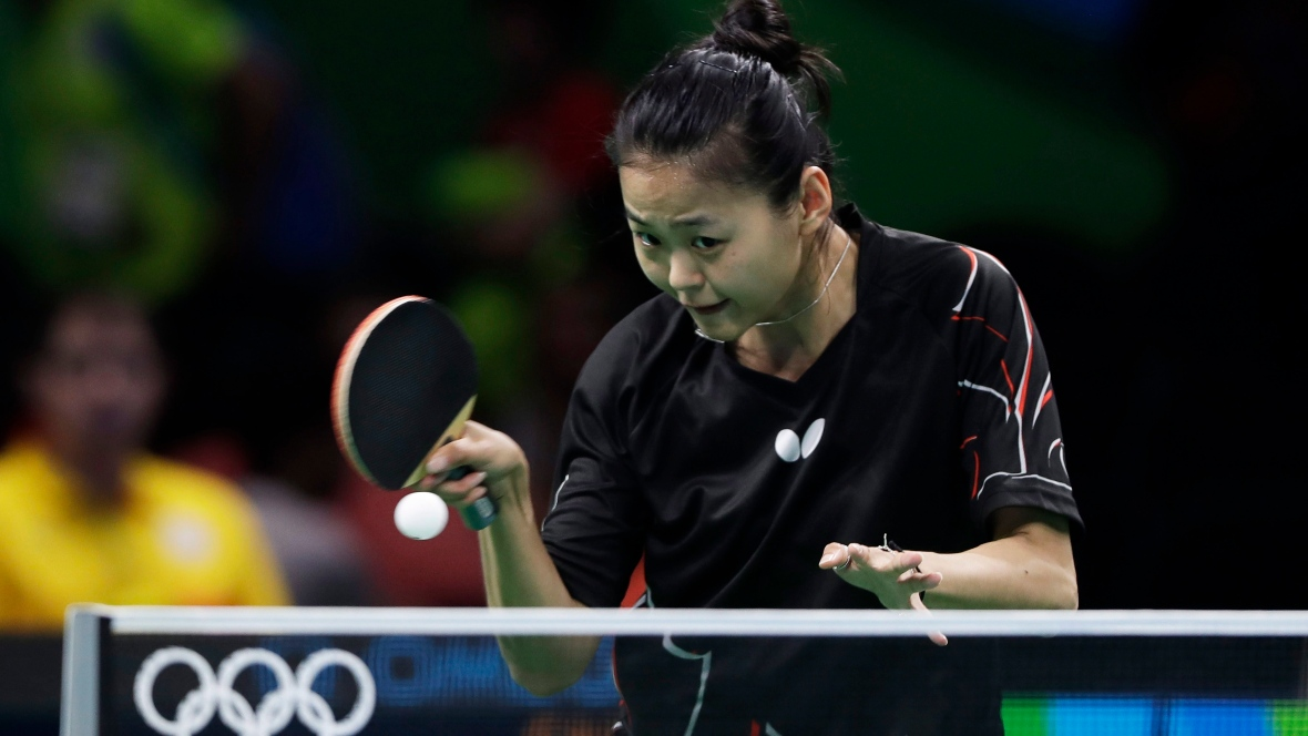 Watch the ittf world table tennis championships brief news - World table tennis championships ...
