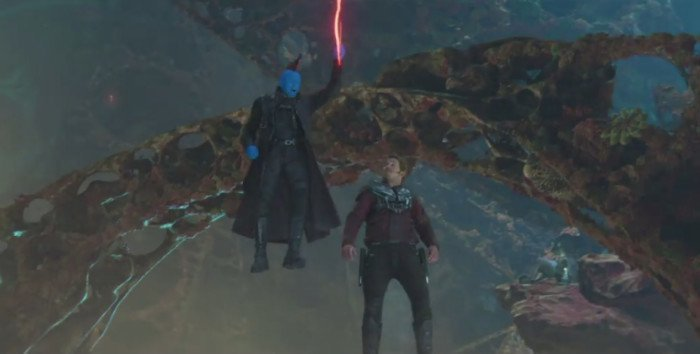 Guardians of the Galaxy 2 - Mary Poppins