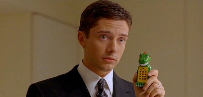 Topher Grace - In Good Company