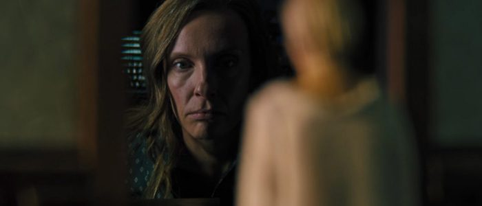 Slashfilm Daily Hereditary slice