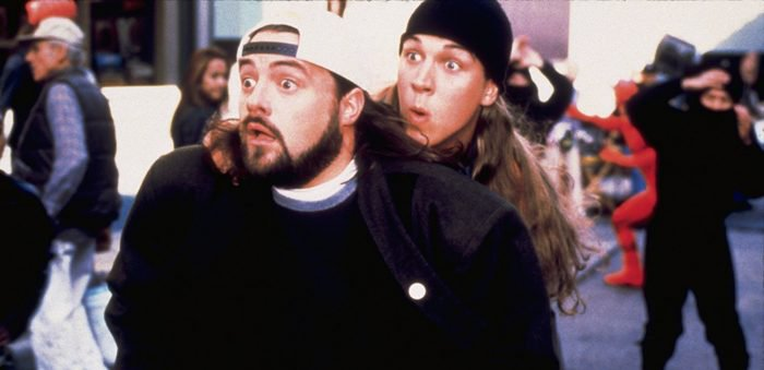 jay and silent bob vr series