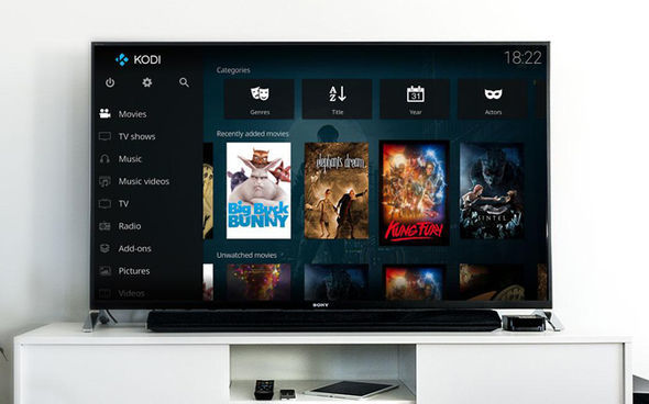 Kodi can be installed on a wide range of hardware, including computers, set-top boxes, and servers