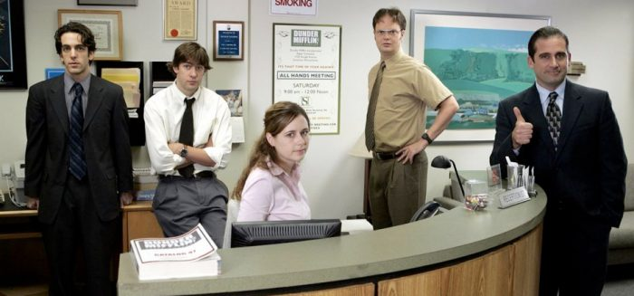 How The Office Survived