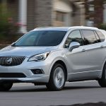 20. Buick Envision
