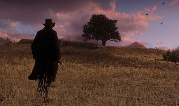Red Dead Redemption 2 Online UPDATE: PS4 and Xbox RDR2