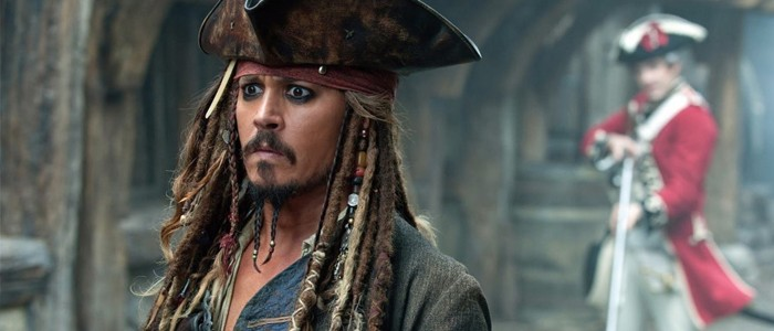 Pirates franchise won't go on without Johnny Depp