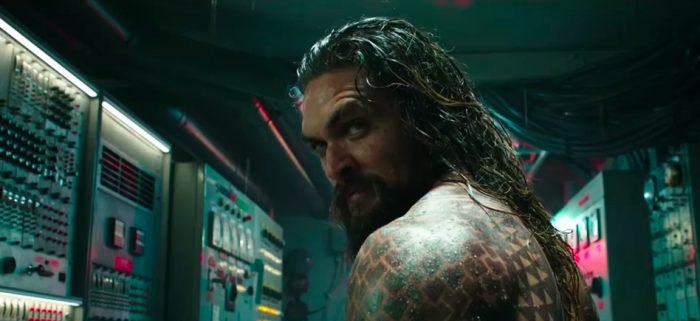 aquaman trailer new