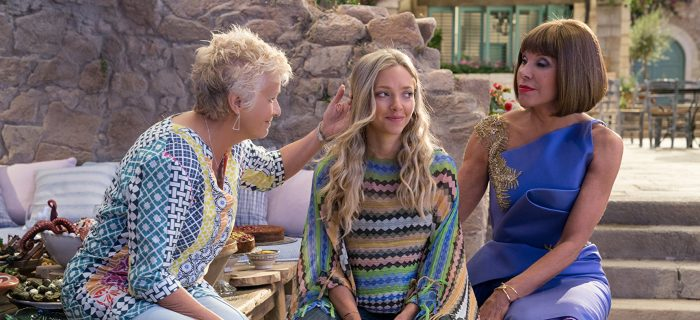 mamma mia here we go again reviews