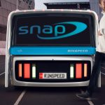 Rinspeed Snap concept