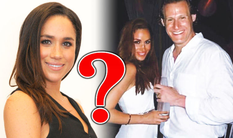meghan markles ex husband trevor engelson just got engaged meghan markle s first husband trevor engelson 6 things to know youtube spoken reasons curtsingertrailers net
