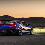 "Acura NSX ""Dream Project"" by ScienceofSpeed"