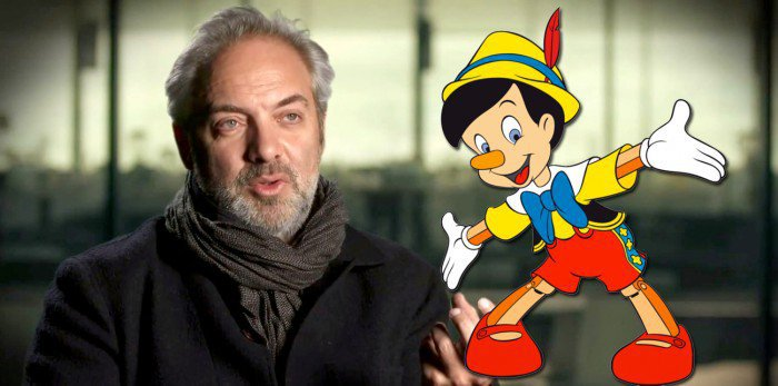 Live-Action Pinocchio Director