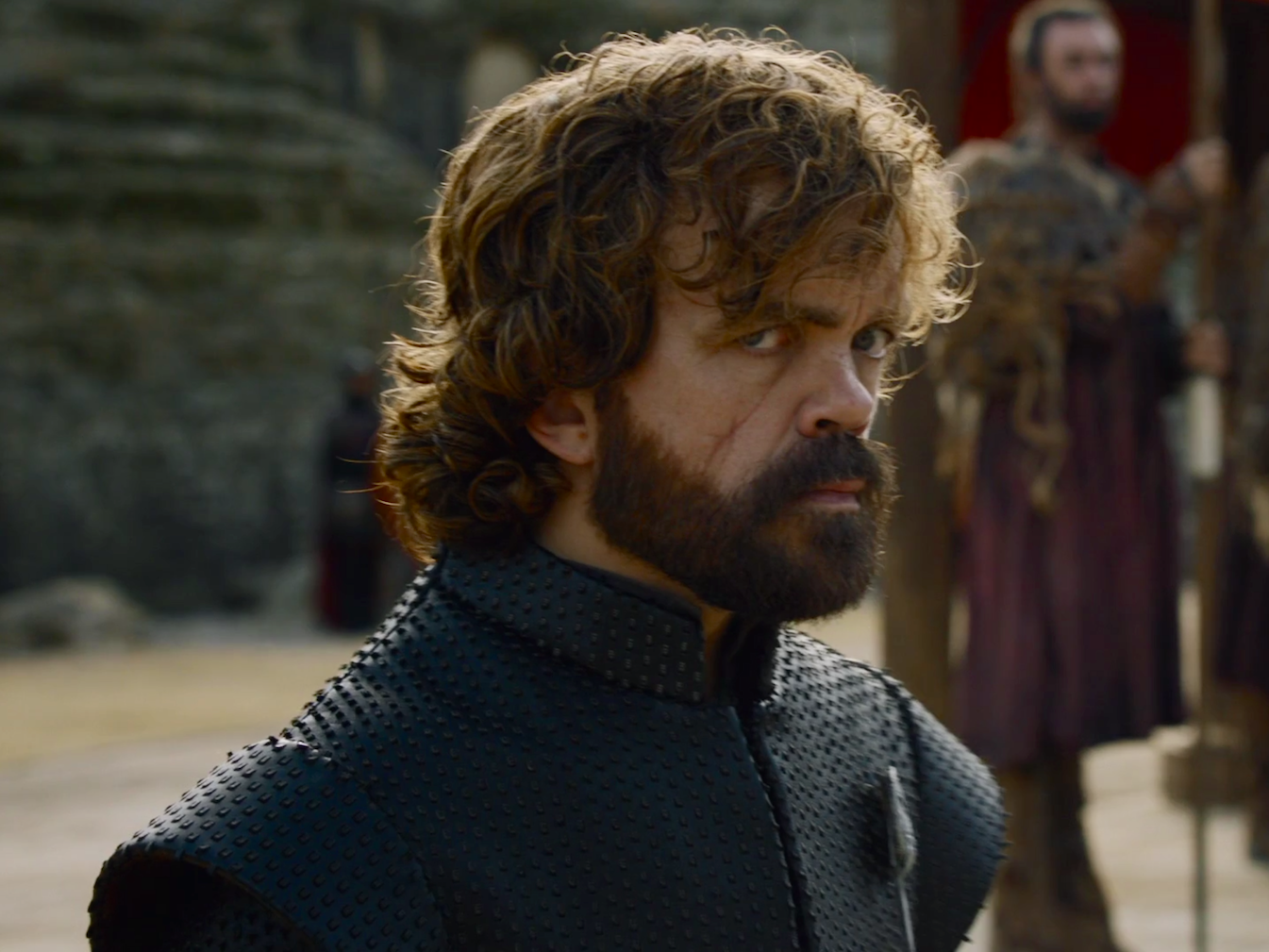 Tyrion Lannister Game of Thrones season 7 finale trailer