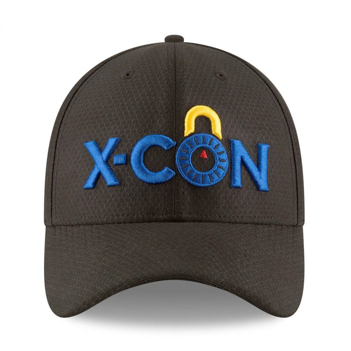 Ant-Man and the Wasp - X-Con Hat