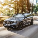3. Mercedes-AMG GLC43 4MATIC / GLC63 4MATIC