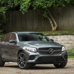 4. Mercedes-AMG GLC43 Coupe / GLC63 Coupe