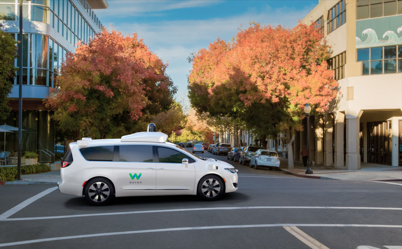 Even self-driving leader Waymo is struggling to reach full autonomy