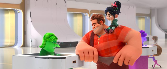 ralph breaks the internet ebay checkout