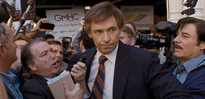 The Front Runner Reviews