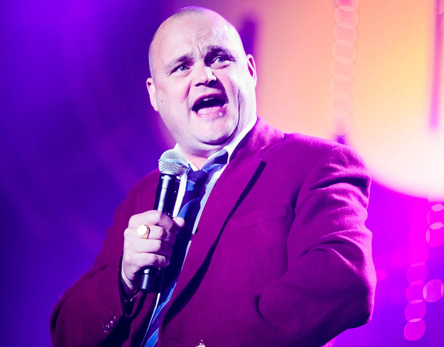 Al Murray quote