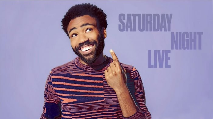 Donald Glover Hosted Saturday Night Live