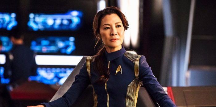 star trek discovery spin-off