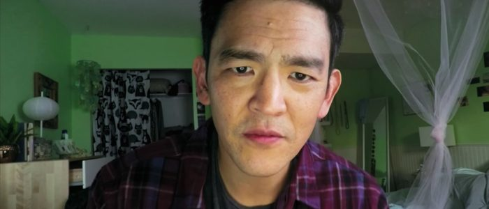 Aneesh Chaganty Searching interview