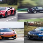 The 15 Quickest Cars of the 2000s and early 2010s