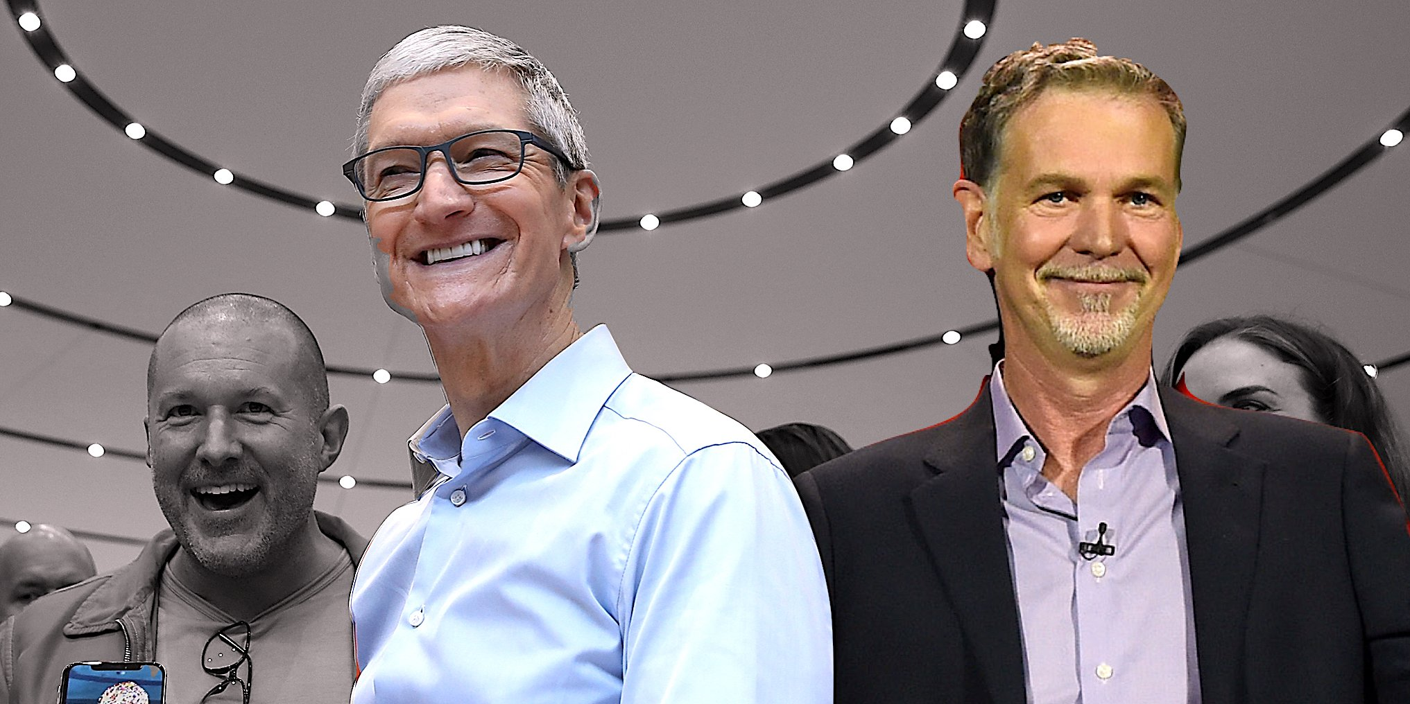 tim cook and reed hastings 3