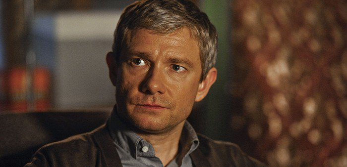 Martin Freeman joins Civil War