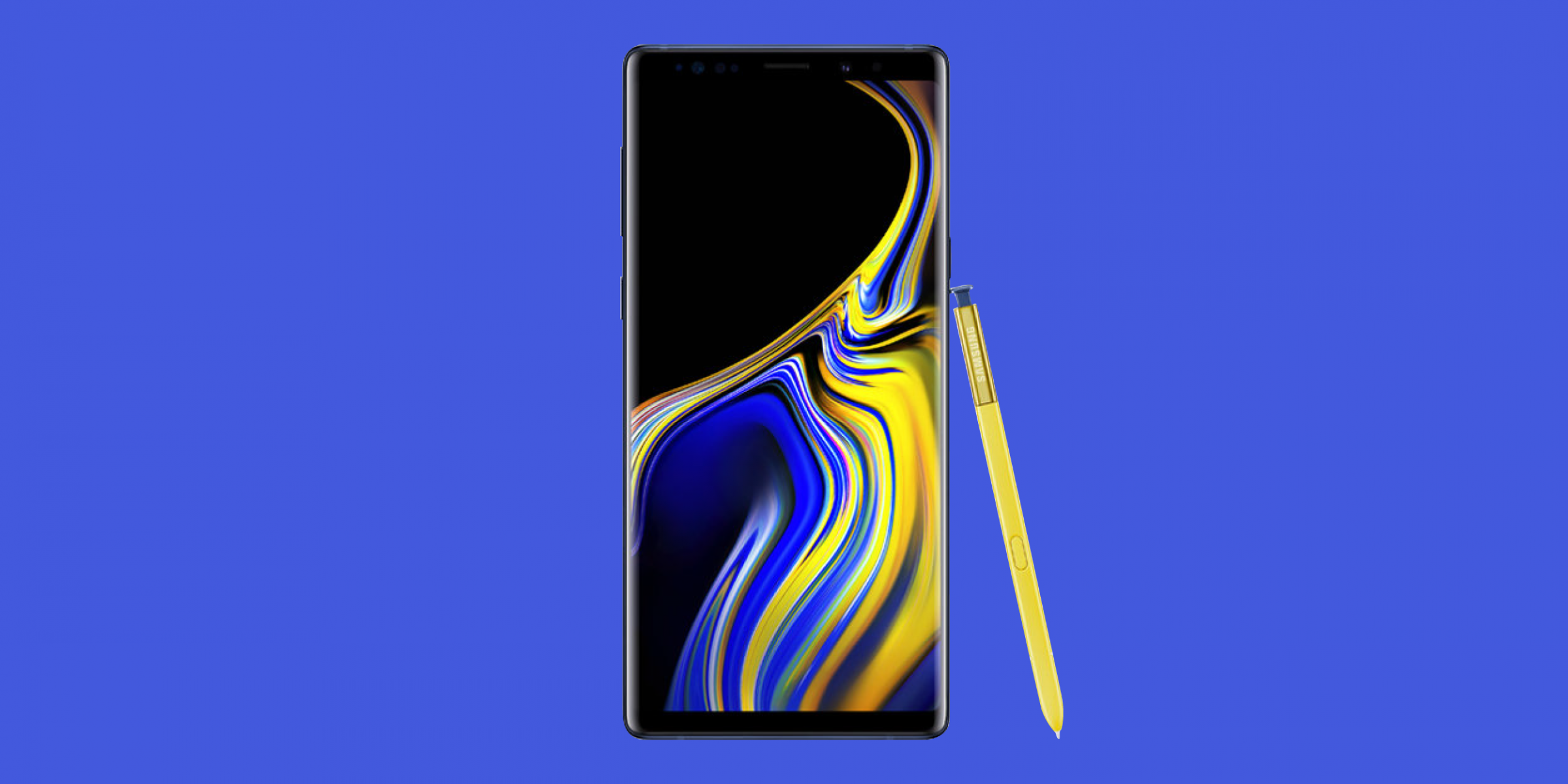 samsung galaxy note 9 4x3