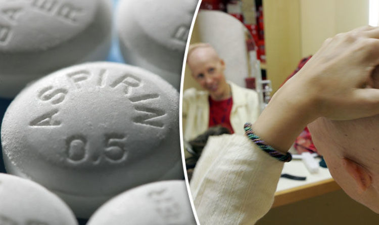 aspirin control measures to reduce the Scientific evidence shows that aspirin can prevent heart attack or stroke in some people but not in everyone and it can cause unwanted side effects where do you fit.