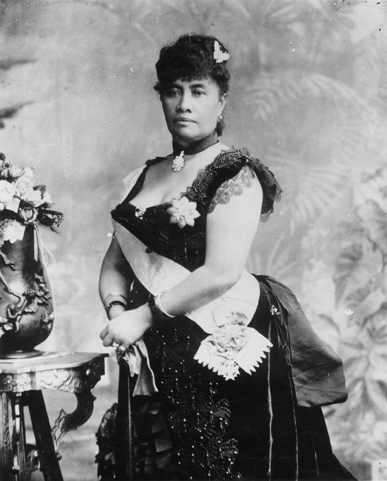 Liliuokalani in london (ppwd 16 4.014)