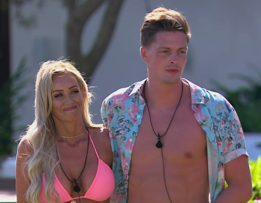 The most talked about moments of Love Island 2018