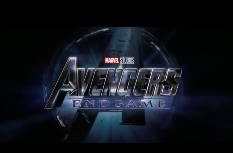 """""""Part of the journey is the end."""" How many of the original Avengers will survive <em>Avengers: End Game</em>? We'll have to wait until May 3, 2019 to find out."""