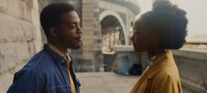 If Beale Street Could Talk Featurette