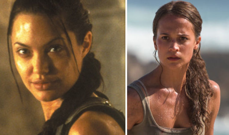 Tomb Raider Movie 2018 Here S Why Angelina Jolie Does Not Have A