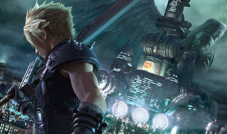 2471436a2230c The Final Fantasy 7 Remake is arguably one of the most eagerly anticipated  PS4 games on the horizon.