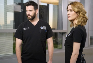 Chicago Med Spoilers