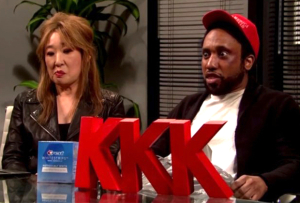 snl-jussie-smollett-sketch-sandra-oh-video
